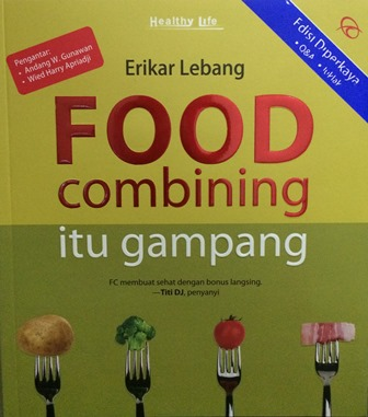 food combining erikar lebang