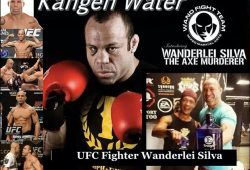 celebrity kangen water enagic 4