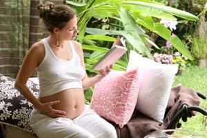 kangen water untuk ibu hamil
